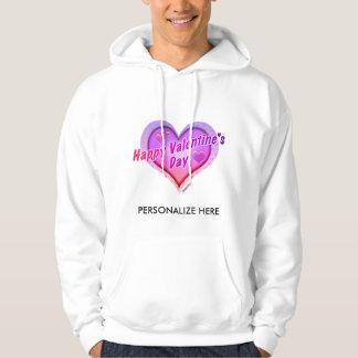 HOODIES, SWEATS - Happy Valentine's Day Sweatshirt