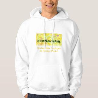 Hoodies, Sweats & Long Sleeved Tees - Lemon Drop