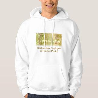 Hoodies, Sweats & Long Sleeved Tees - Olive Medley
