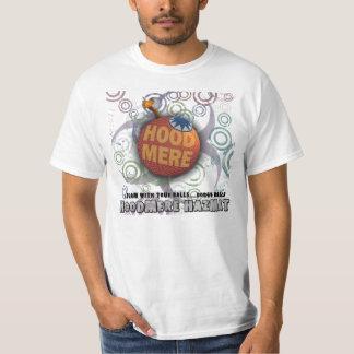 Hoodmer Hazmat Tee Shirt