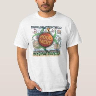 Hoodmere Hazmat 2 Shirt