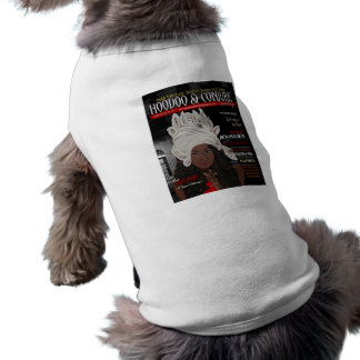 Hoodoo and Conjure Quarterly Doggie T-shirt