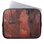 Hoodoo del martillo del Thor en rastro de Navajo Manga Portátil