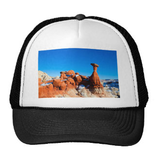 Hoodoo Mesh Hat