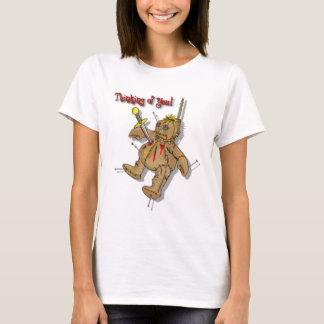 Hoodoo Love BabydollT T-Shirt