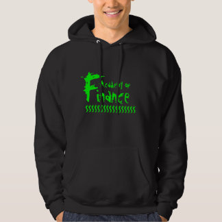 Hoody for the Academy of Finance