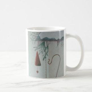 Hook and Chime Coffee Mug