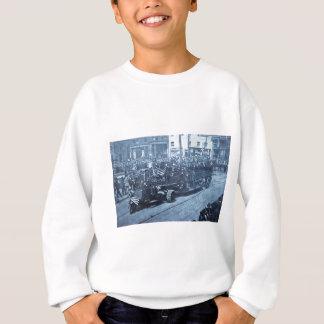 Hook and Ladder on Parade - Vinatge Sweatshirt