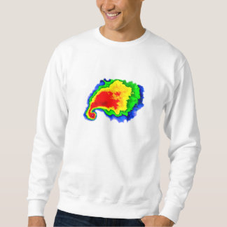 Hook Echo Bright Sweatshirt