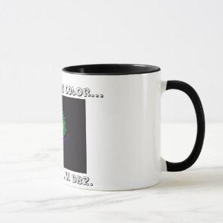 Hook Echo Coffee Mug