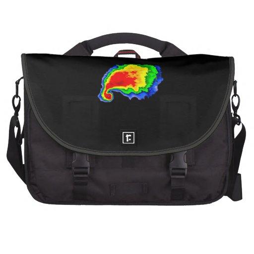 Hook Echo Commuter Bag