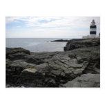 hook head lighthouse Ireland.jpg Postcard