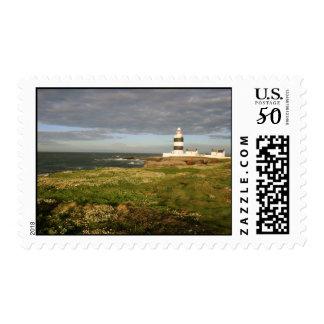 Hook Head Lighthouse Postage
