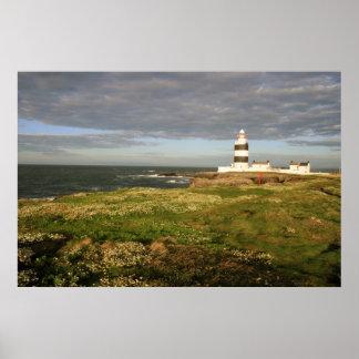 Hook Head Lighthouse Poster