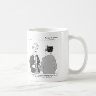 Hook, line and Apple Mug