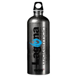 Hook Logo Hook SIGG Traveler 1.0L Water Bottle