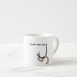 hook me up espresso cup