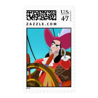 Hook Postage