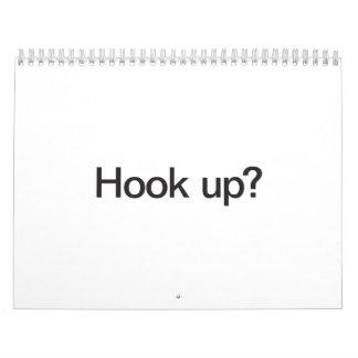 hook up.ai wall calendar