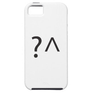 hook up.ai iPhone SE/5/5s case
