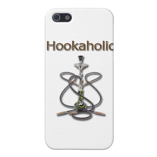 Hookah Holic 2 Case For iPhone SE/5/5s