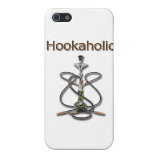 Hookah Holic 2 Covers For iPhone 5