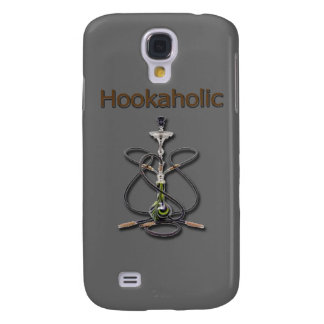 Hookah Holic 2 Samsung Galaxy S4 Covers