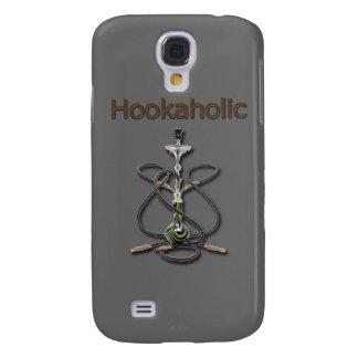 Hookah Holic 2 Samsung S4 Case