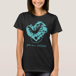 Hookah Tshirts/Shisha Tshirts