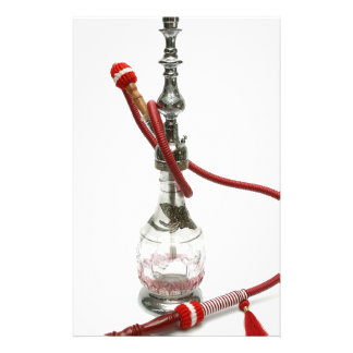 Hookah Water Pipe Stationery