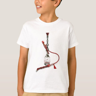 Hookah Water Pipe T-Shirt