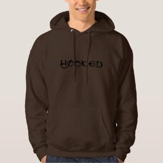 Hooked - Cyprinus Carpio Hoodie