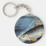 Hooked Key Chain