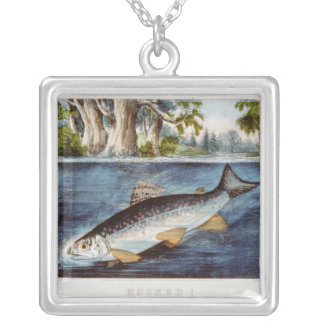 Hooked Necklace