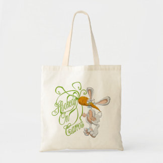 Hooked On Carrots Bag