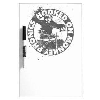 Hooked on Monkey Phonics Dry Erase Board