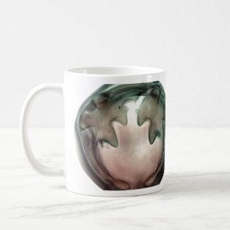 Hooked on Parasitology Classic White Coffee Mug