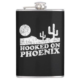 Hooked on Phoenix Flask