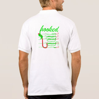 hooked on power knot tshirts