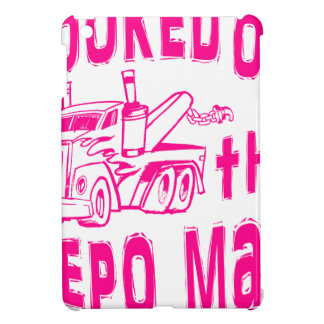 hookedpink.png case for the iPad mini
