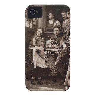 Hookey Alf de Whitechapel, a partir de la 'vida en Case-Mate iPhone 4 Carcasa
