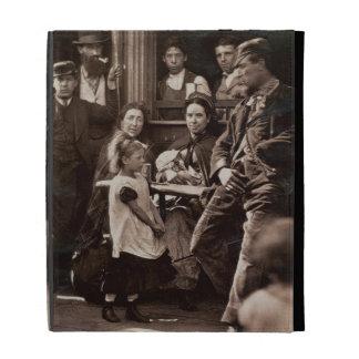 Hookey Alf de Whitechapel, a partir de la 'vida en