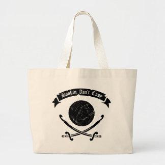 Hookin Ain't Easy - Tote Bag