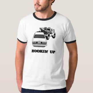 HOOKIN UP T-Shirt