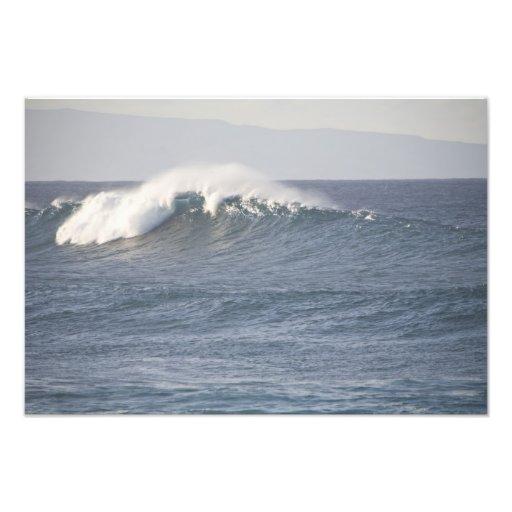 Hookipa Beach Park, North Shore of Maui, Photo
