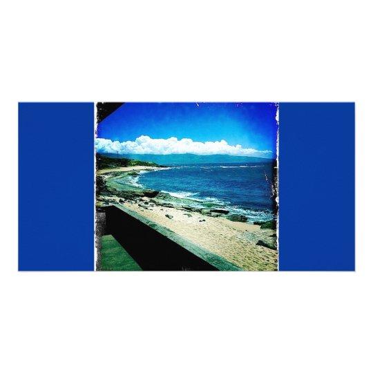 Ho'okipa Beach Park on Maui3 Card