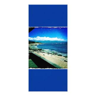 Ho'okipa Beach Park on Maui3 Rack Card