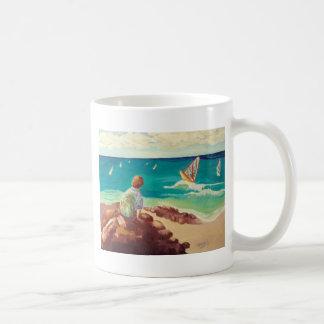 Hookipa Maui Coffee Mug