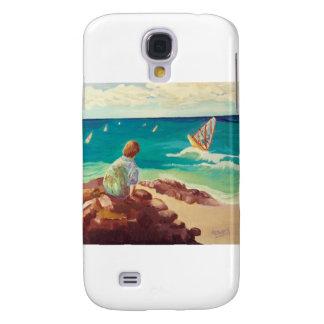 Hookipa Maui Galaxy S4 Case