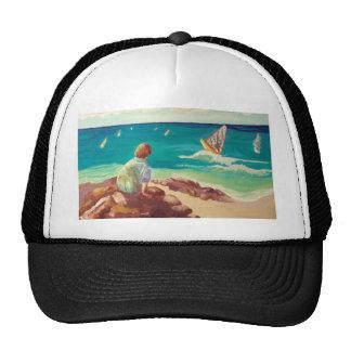 Hookipa Maui Hats